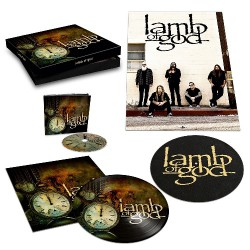 Lamb Of God - Lamb Of God - BOX COLLECTOR