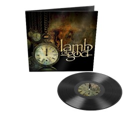 Lamb Of God - Lamb Of God - LP Gatefold