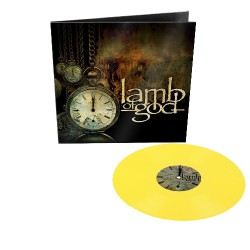 Lamb Of God - Lamb Of God - LP Gatefold Coloured