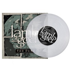 Lamb Of God - The Duke - Mini LP coloured