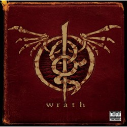Lamb Of God - Wrath - CD