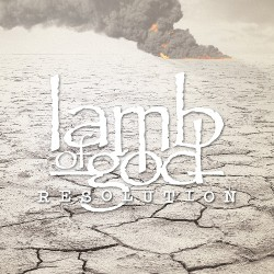 Lamb Of God - Resolution - DOUBLE LP Gatefold