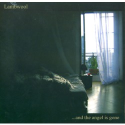 Lambwool - ...and the Angel is gone - CD DIGISLEEVE