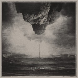 Latitudes - Part Island - LP