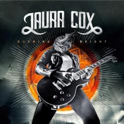 Laura Cox Band - Burning Bright - LP