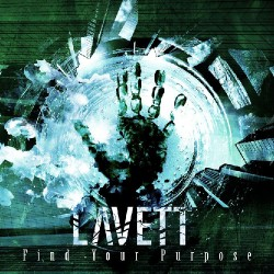 Lavett - Find Your Purpose - CD