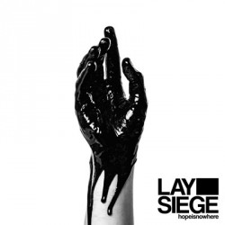 Lay Siege - hopeisnowhere - CD