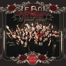 Le Bal des Enragés - Le grand retour - CD + DVD Digipak