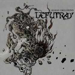 Lefutray - Human Delusions - CD