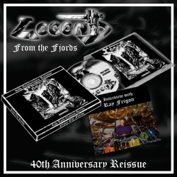 Legend - From The Fjords - CD SLIPCASE