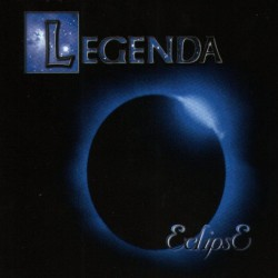 Legenda - Eclipse - CD DIGIPAK