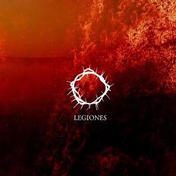 """Legiones - Legiones - 7"""" vinyl"""