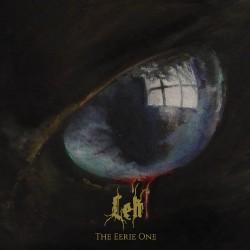 Lek - The Eerie One - CD DIGIPAK