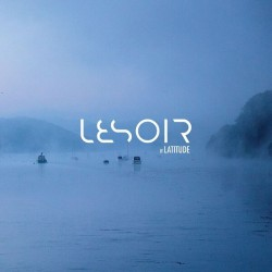 Lesoir - Latitude - CD DIGIPAK