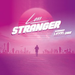 Less - Stranger Remixes Level One - LP