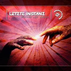 Letzte Instanz - Gotter auf Abruf - CD
