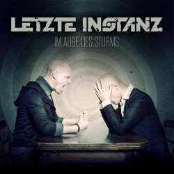 Letzte Instanz - Im Auge Des Sturms - CD DIGIPAK
