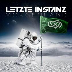 Letzte Instanz - Morgenland - CD