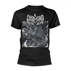 Leviathan - Conspiracy - T-shirt (Men)