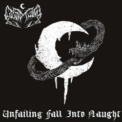 Leviathan - Unfailing Fall Into Naught - LP