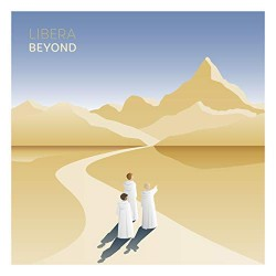 Libera - Beyond - CD DIGIPAK