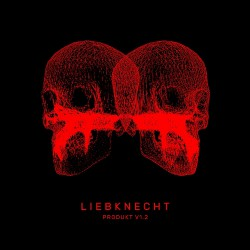 Liebknecht - Produkt V1.2 - LP COLOURED