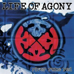 Life Of Agony - River Runs Red - CD