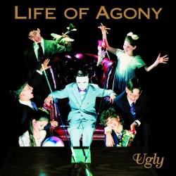 Life Of Agony - Ugly - LP