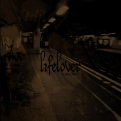 Lifelover - Dekadens - LP COLOURED