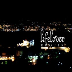 Lifelover - Erotik - LP COLOURED
