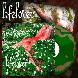 Lifelover - Pulver - LP COLOURED