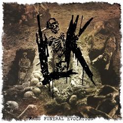 Lik - Mass Funeral Evocation - CD DIGIPAK