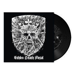 "Lik - Stockholm Death Metal - 7"" vinyl"