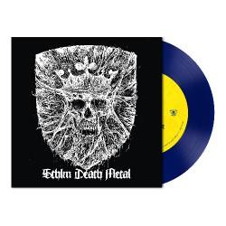 """Lik - Stockholm Death Metal - 7"""" vinyl coloured"""