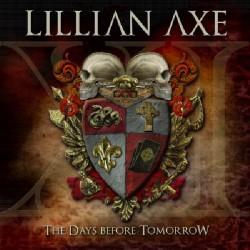 Lillian Axe - The Days Before Tomorrow - CD