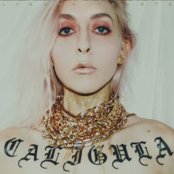 Lingua Ignota - Caligula - DOUBLE LP Gatefold