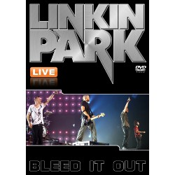 Linkin Park - Bleed It Out - DVD