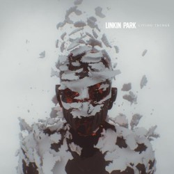 Linkin Park - Living Things - CD
