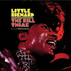 Little Richard - The Rill Thing - CD DIGIPAK