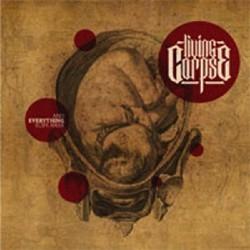 Living Corpse - And Everything Slips Away - CD DIGIPAK