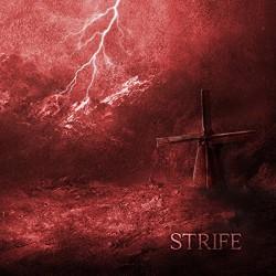 Loch Vostok - Strife - CD