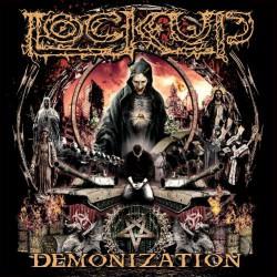 Lock Up - Demonization - LP