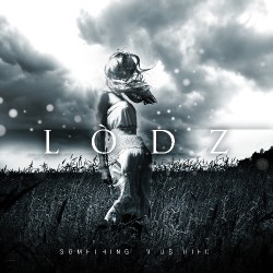 Lodz - Something In Us Died - CD DIGIPAK