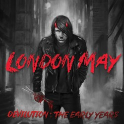 London May - Devilution - The Early Years 1981-1993 - LP