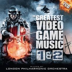 London Philharmonic Orchestra - The Greatest Video Game Music - 2CD DIGIPAK