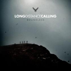 Long Distance Calling - Boundless - CD DIGIBOOK
