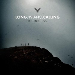 Long Distance Calling - Boundless - CD