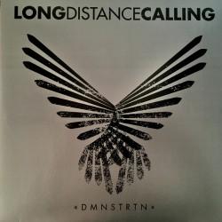 Long Distance Calling - DMNSTRTN - MINI LP + CD