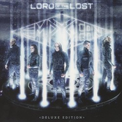 Lord Of The Lost - Empyrean - 2CD DIGIPAK
