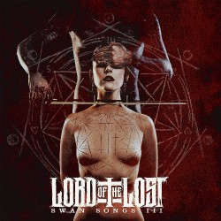Lord Of The Lost - Swan Songs III - DOUBLE LP Gatefold